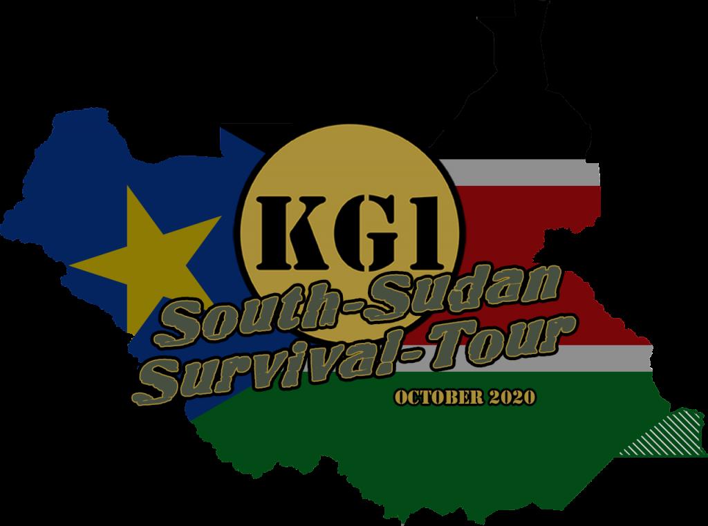 South-Sudan Survival Tour